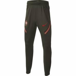 Pantalon Nike Portugal Strike Sequoia Enfant