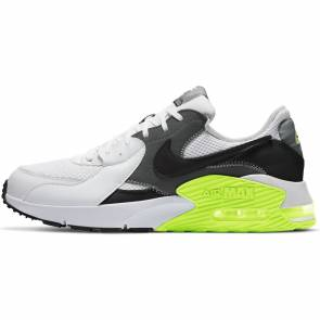 Nike Air Max Excee Blanc / Gris / Noir