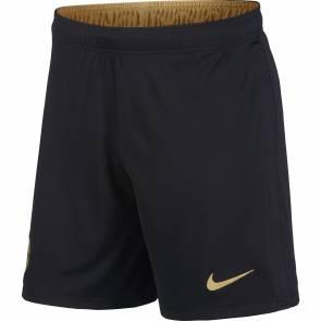 Short Nike Barcelone Exterieur 2020-21 Noir