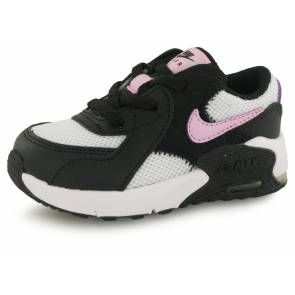 Nike Air Max Excee Noir / Rose Bebe