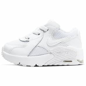 Nike Air Max Excee Blanc Bebe