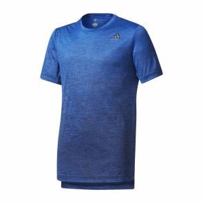T-shirt Adidas Tr Grad Bleu Royal