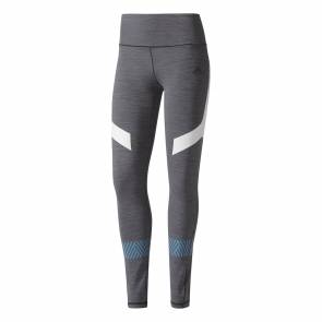 Collants Adidas Ultimate Gris