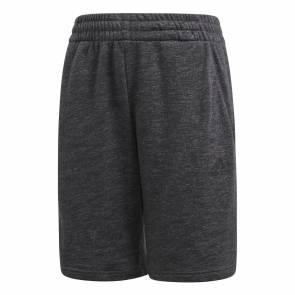 Short Adidas Remix Gris Noir