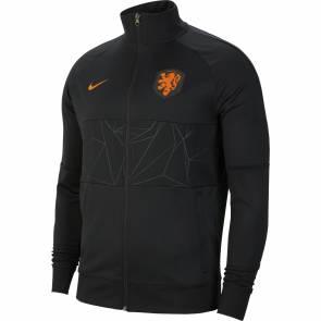 Veste Nike Pays-bas Anthem Noir