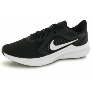Nike Downshifter Noir / Blanc