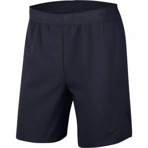 Short Nike Pro Flex Vent Max Bleu
