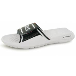 Claquettes Nike Jordan Hydro Psg Noir / Blanc