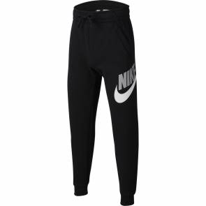 Pantalon Nike Sportswear Club Fleece Noir Enfant