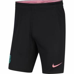 Short Nike Barcelone Third 2020-21 Noir