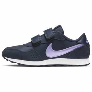 Nike Md Valiant Bleu Enfant