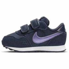 Nike Md Valiant Bb Bleu Bebe