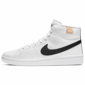 Nike Court Royale 2 Mid Blanc