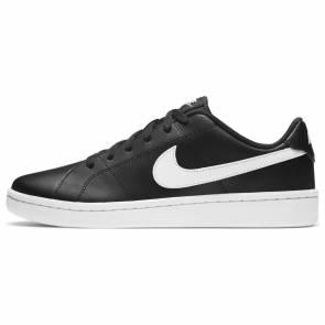 Nike Court Royale 2 Noir / Blanc