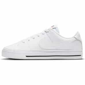 Nike Court Legacy Blanc Femme