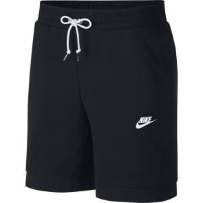 Short Nike Sportswear Modern Noir