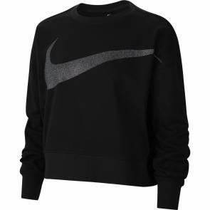 Sweat Nike Dri-fit Get Fit Noir Femme
