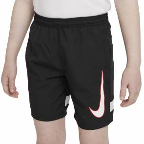 Short Nike Dri-fit Academy Noir Enfant