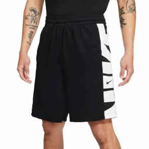 Short Nike Dri-fit Starting Five Noir / Blanc
