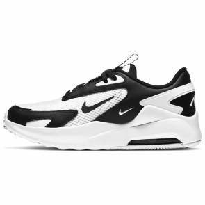 Nike Air Max Bolt Blanc / Noir Enfant
