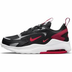 Nike Air Max Bolt Noir / Gris Enfant