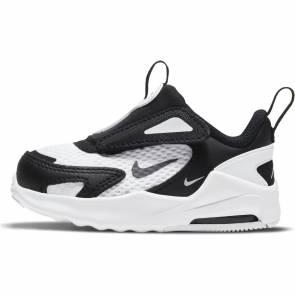 Nike Air Max Bolt Blanc / Noir Bebe