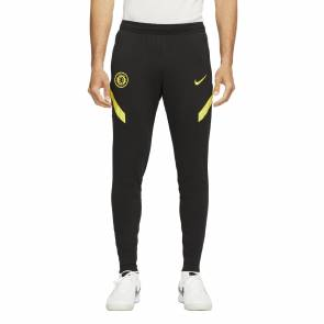 Pantalon Nike Chelsea Training 2021-22 Noir
