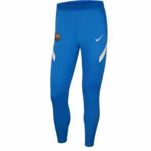 Pantalon Nike Barcelone Training 2021-22 Bleu
