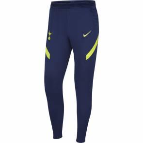 Pantalon Nike Tottenham Training 2021-22 Bleu