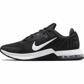 Nike Air Max Alpha Trainer 4 Noir / Blanc