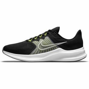 Nike Downshifter Noir / Jaune