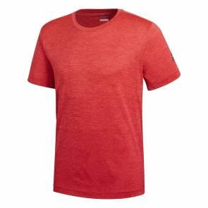 T-shirt Adidas Freelift Gradient Rouge