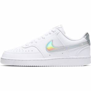 Nike Court Vision Low Blanc Femme