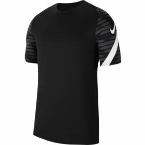 T-shirt Nike Dri-fit Strike Noir