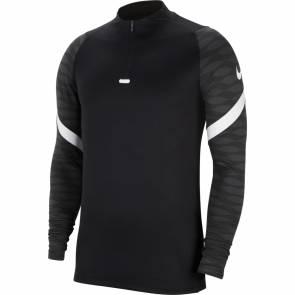Training Top Nike Dri-fit Strike Noir Enfant