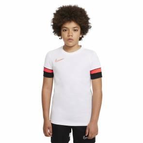 Maillot Nike Dri-fit Academy Blanc Enfant