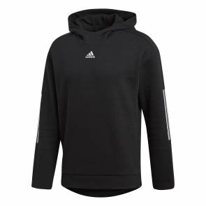 Sweat Adidas Id Champ Hoodie Noir
