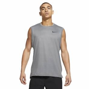 Débardeur Nike Pro Dri-fit Gris