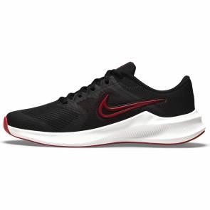 Nike Downshifter 11 Noir / Rouge Enfant