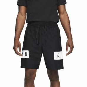 Short Nike Jumpman Dri-fit Air Noir / Blanc