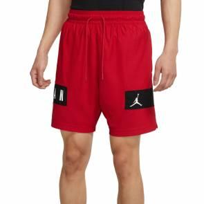 Short Nike Jordan Dri-fit Air Rouge