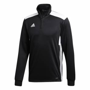 Training Top Adidas Regista 18 Noir / Blanc