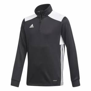 Training Top Adidas Regista 18 Noir / Blanc Enfant