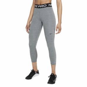 Collants Nike Pro 365 Gris Femme