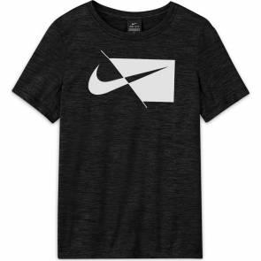 T-shirt Nike Core Noir Enfant