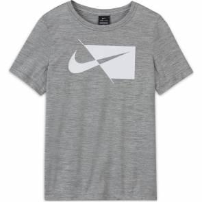T-shirt Nike Core Gris Enfant