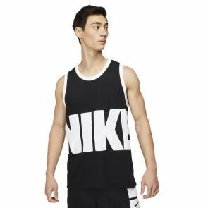 Débardeur Nike Dri-fit Starting Five Noir