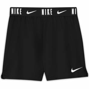 Short Nike Dri-fit Trophy Noir Fille