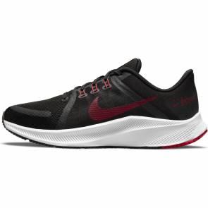 Nike Quest 4 Noir / Rouge