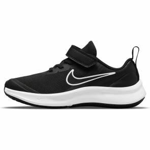 Nike Star Runner 3 V Noir / Blanc Enfant
